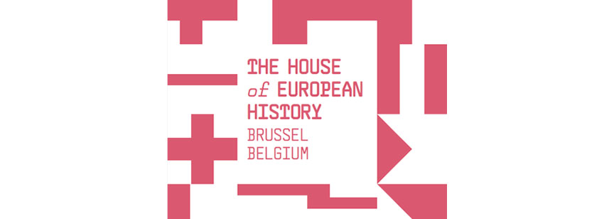 the house of european history brussel